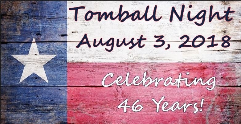Tomball Night Logo