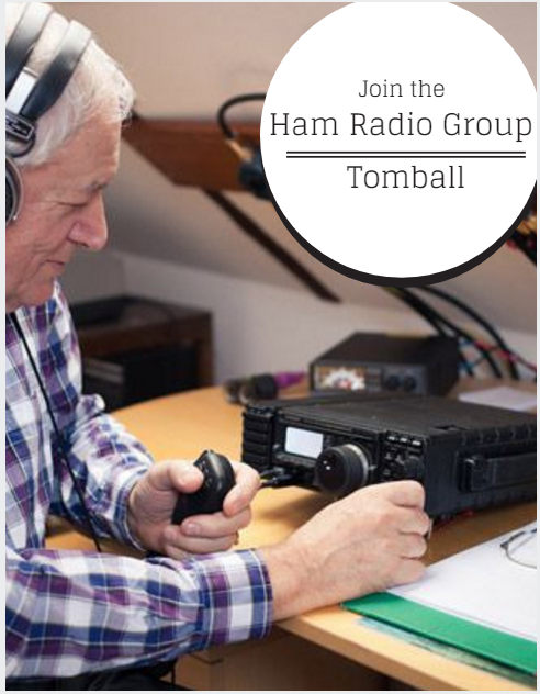 Join the Ham Radio Group