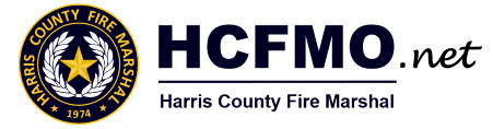 Harris County Fire Marshal