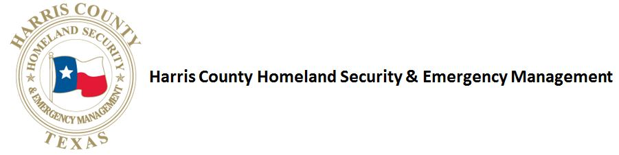 Harris County Homeland Security and Emergency Management