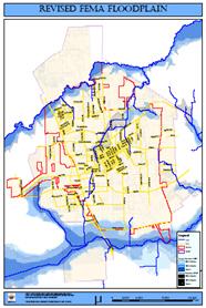 Tomball TX Official Website Floodplain Management - Fema maps